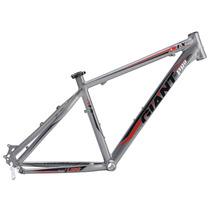 Cuadro De Bicicleta Mtb Giant Atx Pro Silver Talle S