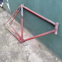 Bicicleta Antigua Italiana (cuadro N.o 56) U