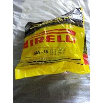 Camara Pirelli Ma18 90/90/18 275/325x18 Ruta 3 Motos