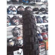 Cubierta Duro Hf203 - 350x10 - Bonetto Motos