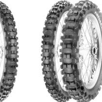Cubierta Pirelli 70-100/17 Mx 320 Al Mejor Precio Fas!