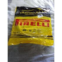 Camara Pirelli Mb 18 350/410x 18 < Ruta 3 Motos San Just