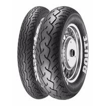 Cubierta Pirelli Mt66 140 90 15 Urquiza Motos