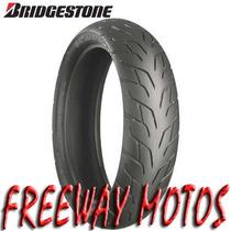 Cubierta Bridgestone 140-60-17 Fz16 Battlax Bt 92 En Freeway