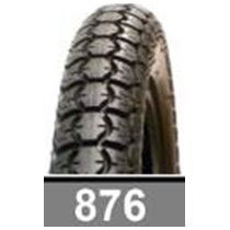 Cubierta 80/100-14 Trasera Motos 110 C.c! En Wagner Hermanos