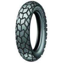 Cubierta Michelin 120-80-18 Sirac Tornado En Freeway Motos
