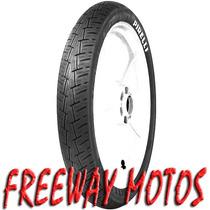 Cubierta Pirelli 100-90-18 City Dem C/s/cargo Cg Ybr Freeway