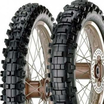 Metzeler Six Days 90/90-21 140/80-18 Juego Enduro -cross