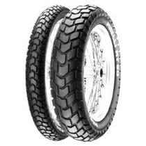 Cubierta Pirelli Mt60 80 90 21 Delantera Motorbikes