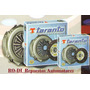 Kit Embrague Taranto Vw Gol-senda-saveiro-1.8-1.9 Reforzado