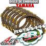 Discos De Embrague Yamaha Banshee 350 Motos440!!!