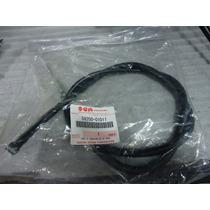 Cable Embrague Suzuki Orig.gs 500 89/00 Manubrio Motorbikes