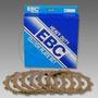 Juego 8 Discos Originales Ebc Honda Cr250/500 Crf 450 Todos