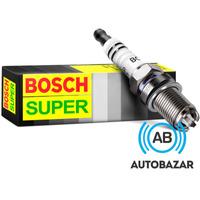 Bujías Encendido Bosch X 4 Un. Fiat Duna 1.3 - 1.4 - 1.6 N