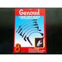 Cables Bujias Genoud Renault Clio 1 Rt 1.4 (coneccion-sae)