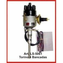 Distribuidor Electronico Torino 4 Bancadas