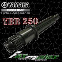 Eje Piñon Secundario Yamaha Ybr/ys 250 Original En Fas Motos