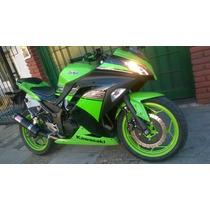 Escape Deportivo Xrs - Kawasaki Ninja 250
