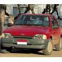 Burlete De Portón Ford Escort 5p, Sealpro Por Unidad