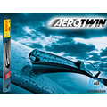 Escobilla Bosch Aerotwin X 2 Un. Peugeot 206 207 208 308 408