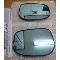 Espejo Honda Fit Mod. Nuevo Original C/base Coloc /sin Cargo