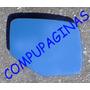 Espejo Original Placa Y Vidrio Ford Ranger 2004-2009 Izquier