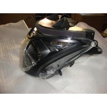 Optica Delantera Bajag Pulsar Xcd 150 - Dos Rueda Motos