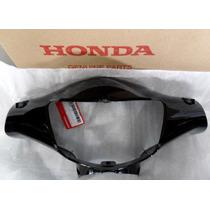 Cubre Optica Delan Original Honda Biz 125 Negro Centro Motos