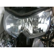 Kawasaki Ex 250 Optica Farol Delantero