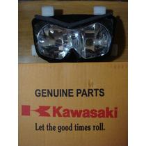 Kawasaki Ninja 250 - Optica Original