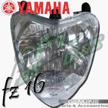Optica Completa Original Yamaha Fz 16 Solo En Fas Motos!!!!!