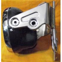 Optica Y Soporte Yamaha Ybr 125