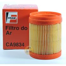 Filtro De Aire Honda Cg150 Fram - Ca-9834 - B R M