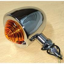 Faro Giro Bullet Motos Custom Choperas Tuning Drag Bobber Tw