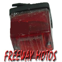 Farol Trasero Yamaha Fz 16 Original En Freeway Motos !!!