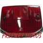 Farol Trasero Honda V-men 125 Original En Freeway Motos !!