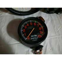 Tacómetro - Ida - Jet - 1000 Rpm. Hasta 10000 R.
