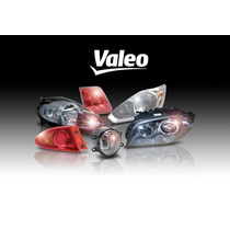 Faro Trasero Valeo Ch S10 2001-2008 Fume Claro - Der