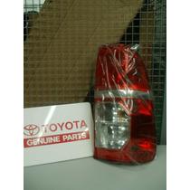 Faro Trasero Derecho Original Toyota Hilux 2011(81550-0k180)