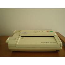 Fax Audiovox Papel Termico Para Repuesto