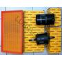 Kit De Filtros Vw Gol 1.6 / 1.8 Bosch - Motores Nafta