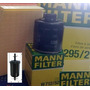 Filtros Mann Kit Suran Volkswagen Aceite Aire Combustible