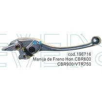 Manija Freno Honda Cbr600 F2 F3 F4 Calidad Original Taiwan