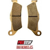 Pastillas De Xr 250 Y Repuestos De Motos Sp1