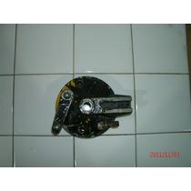 Repuesto Ciclomotor, Plato De Freno Trasero