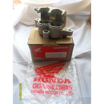 Cuerpo De Caliper Delantero Honda Xr 600 250 Cr 125 Original