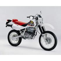 Disco De Freno Trasero Honda Xr 600 250 En Moto Ballester