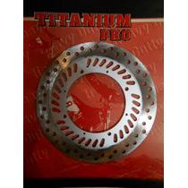 Tornado 250xr/xr600/250/400 Honda Disco Freno D Titanium Pro