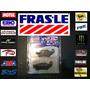 Pastilla De Freno Frasle Honda Crf 230 F 03-12 Delantera