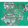 Rotor De Freno/disco Baradine 140mm Bicicletas